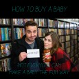 I am so excited to share with you that I'm expecting…. a web series! Here is the trailer for How To Buy A Baby: https://www.youtube.com/watch?v=sLqSlmok9KA My team and I are […]